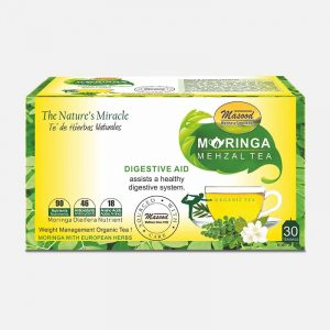 moringa mehzal tea-for digestion & weightloss-
